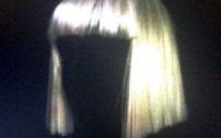 Полный текст и перевод песни Chandelier певицы Sia