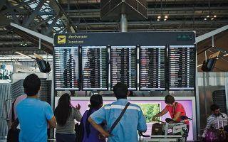 Английский для туристов: краткий разговорник с произношением и переводом