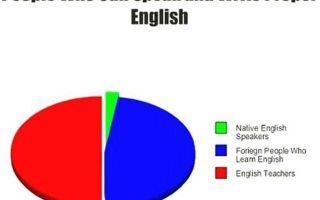 Так говорят «носители» — тема урока по английскому
