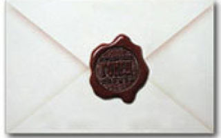 Благодарственное письмо на английском языке: как правильно написать?