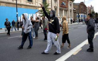 Опасные районы лондона: где не стоит жить туристу?