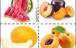 Фрукты на английском для детей: да здравствуют 'вкусные' уроки!