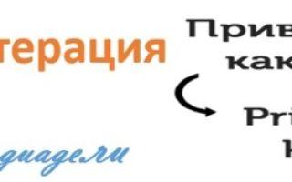 Правила написания и произношения русских имен на английском