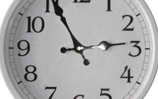 Слова-маркеры и два способа сказать о времени на английском языке