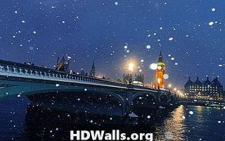 Лондон в январе: погода и мероприятия