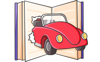 Английский для автолюбителей: как не потеряться в дороге
