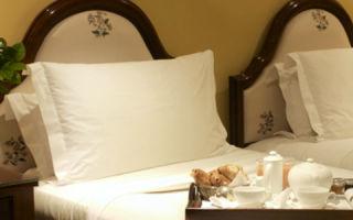 Английский для работников гостиницы: фразы и речевые клише