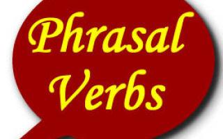 Фразовый глагол come: разбор наиболее употребляемых комбинаций