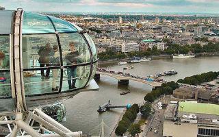Лондон для детей: 10 идей, куда пойти с ребенком