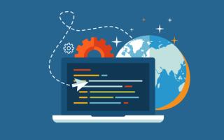 Английский для программистов и других компьютерных специальностей: полезные слова и фразы из мира IT