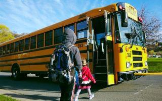 Школа в США: 7 отличий от российской системы образования
