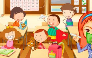 Как сделать урок английского языка интересным и увлекательным