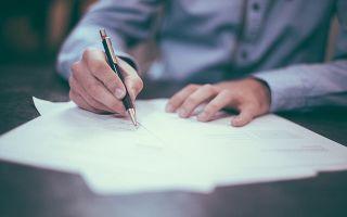 Деловое письмо на английском — секреты правильного оформления с примерами