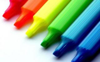 Цветные идиомы английского языка с переводом. История и правила употребления