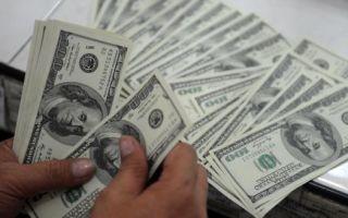 Говорим о деньгах на английском