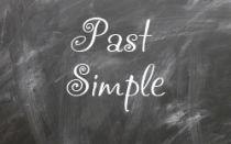 Past Simple — простое прошедшее время в английском языке: основные правила и примеры