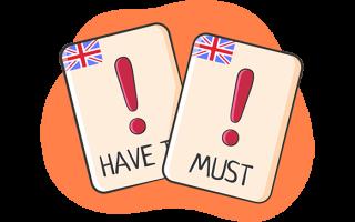Have to модальный глагол: значение, схемы построения фраз и случаи применения