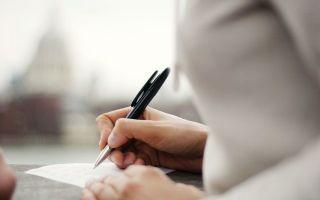 Письмо другу на английском языке: структура, популярные фразы и образцы текста