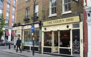 10 мест в Лондоне, где можно вкусно поесть