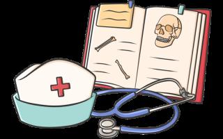 Английский для медиков: словарь терминов + 36 и 6 ресурсов для изучения языка
