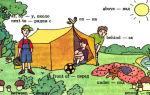 Глаголы с предлогами в английском языке: таблица и примеры