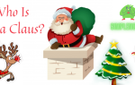История появления Санта-Клауса