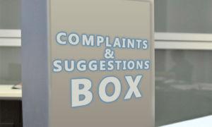 Письмо жалоба на английском языке: правила написания формальных текстов