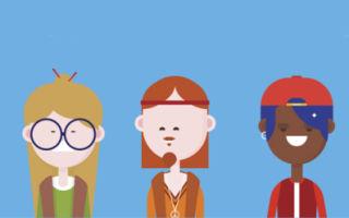 14 типов учеников и учителей, которые есть в любой школе