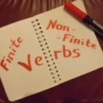 Неличные формы глагола в английском языке: виды, правила образования