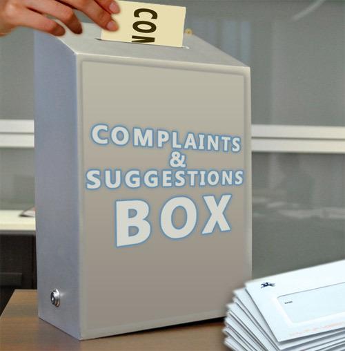 Письмо жалоба на английском языке: правила написания формальных писем