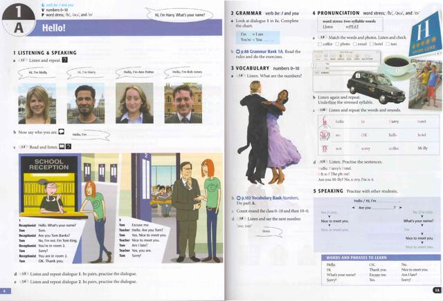 Английский язык для начинающих: программа для уровней Beginner и Elementary