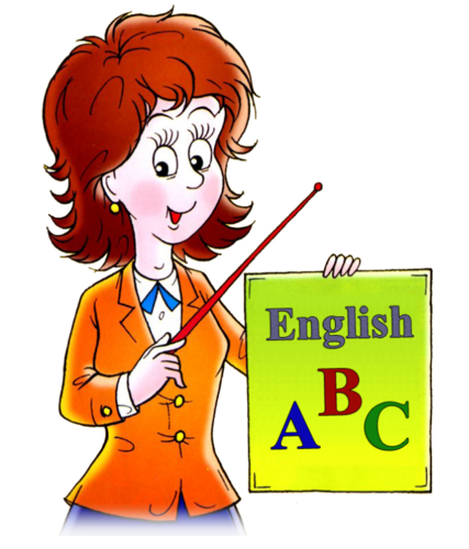 Предложения на английском языке: классификация и примеры