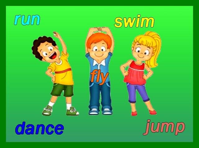 Игры на английском языке для детей: обучающие развлечения и подвижные забавы