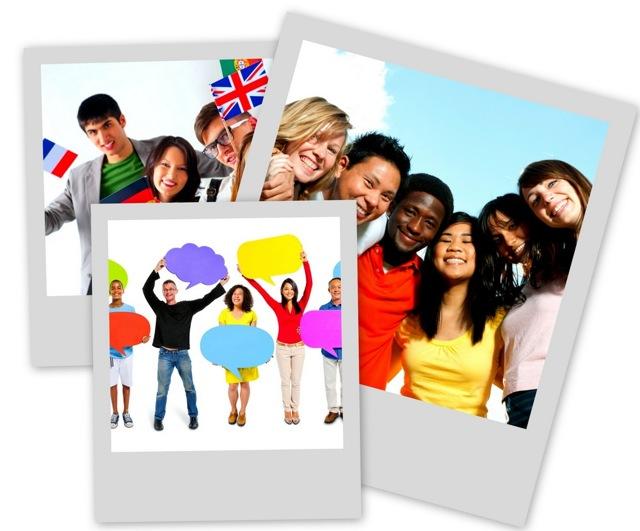 Как организовать общение с иностранцами для изучения английского языка