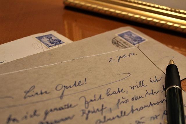 Письмо другу на английском языке: структура, популярные фразы и образцы писем