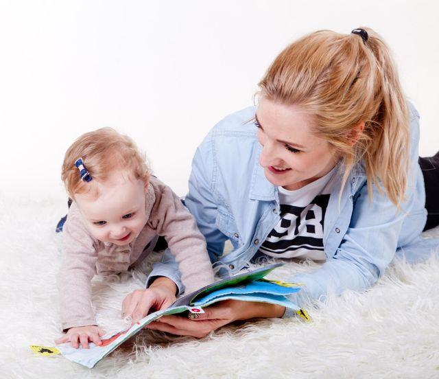 Английский для детей: когда и как начинать изучать английский язык с ребенком