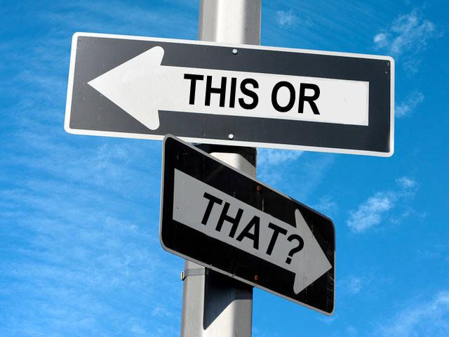Вопросительные предложения в английском языке или как научиться спрашивать