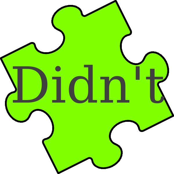 Past simple отрицание глаголов действия, конструкции to be и еще много интересного