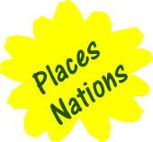 Артикли в английском языке с географическими названиями: особенности употребления