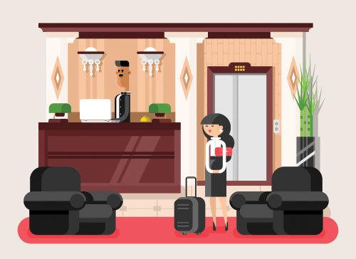 Английский для работников гостиницы: лексика и фразы, речевые клише