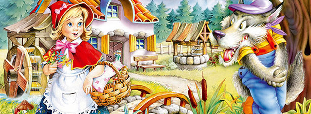 Английские сказки с русским переводом для малышей и детей постарше