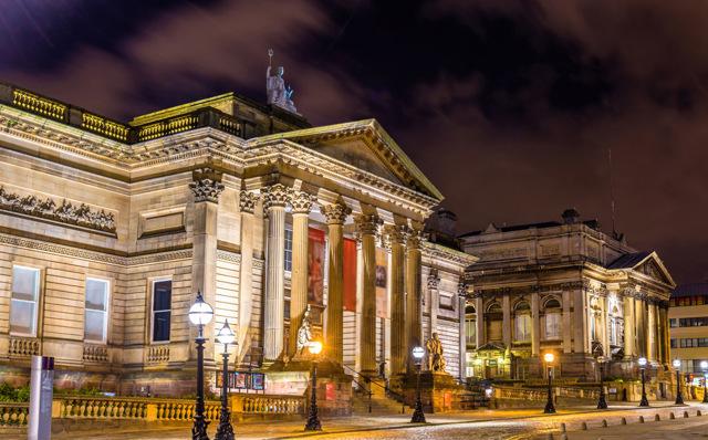Музей Битлз в Ливерпуле
