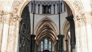Церкви Лондона