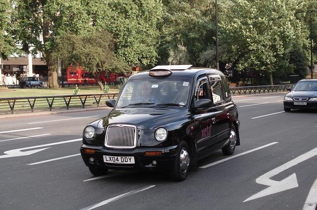 Как добраться из аэропорта Хитроу в центр Лондона: все способы