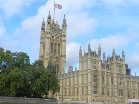 Топ-10 мест Джеймса Бонда в Лондоне: карта