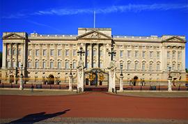 Букингемский дворец. Интересная и полезная информация