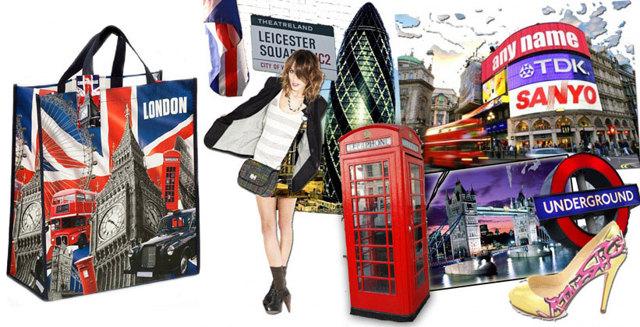 Торговый центр harvey nichols в Лондоне