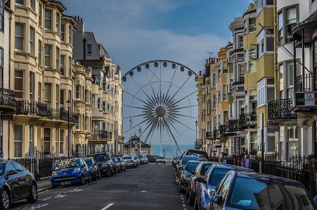 10 идей, куда поехать из Лондона на 1 день
