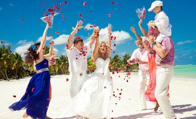Топ-5 идей для свадебного путешествия в Великобританию