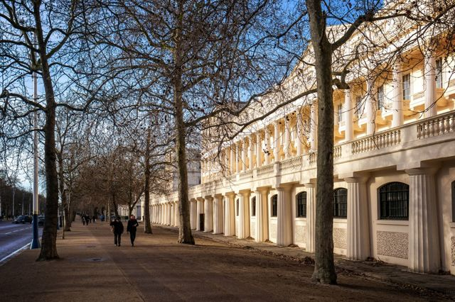 Музеи Лондона